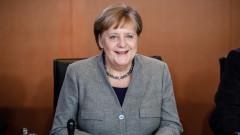 Няма натиск от Пекин Huawei да участва в 5G мрежата, обяви Меркел