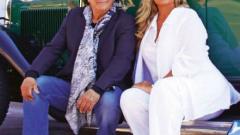 Ромина Пауър: Любовта ми към Ал Бано няма да си отиде