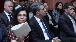 Плевнелиев даде знак, че реформаторите са избрани, убедена Кунева