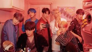 Корейска група превъртя YouTube