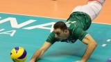 Цветан Соколов: Надявам се утре да излезем и отново да победим с 3:0