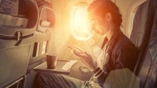До месеци дават старт на нова европейска Wi-Fi мрежа за авиопасажерите