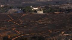 Стотици евакуирани заради горски пожари в Марсилия