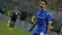 Горанов: Винаги давам всичко от себе си за Левски