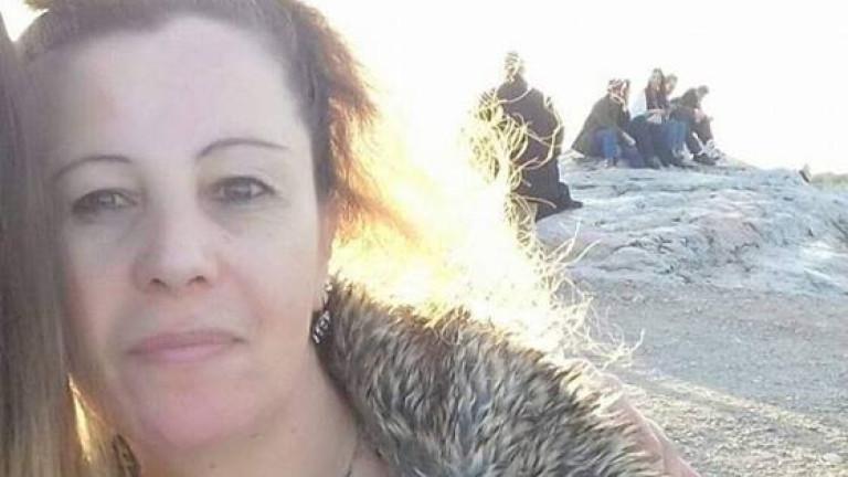 Българка, която живее в центъра на Атина, е в неизвестност