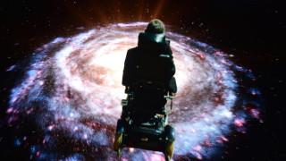 Колко струва инвалидната количката на Стивън Хокинг