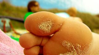 Как да подготвим краката си за лятото (видео)