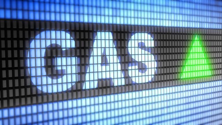 Цената на газа в Европа скочи до стряскащите 1 177 долара за 1000 кубика