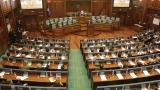 Косово пристъпва към създаване на армия