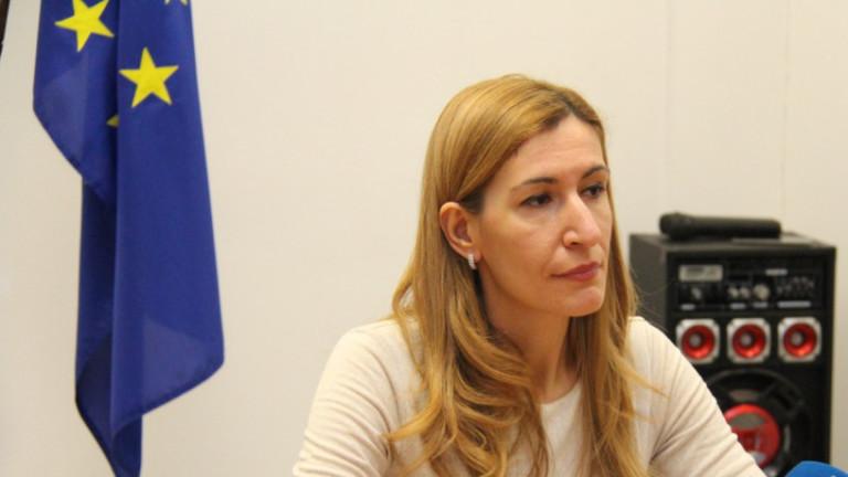 Внесоха в МС искането за оставката на Николина Ангелова