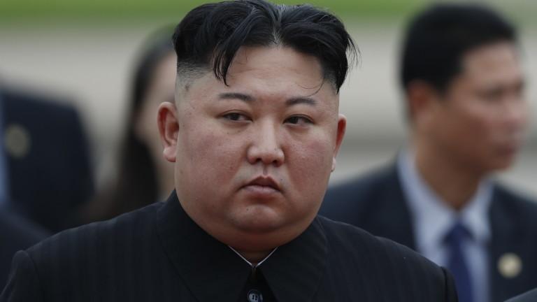 КНДР: Южна Корея винаги ще си остане враг