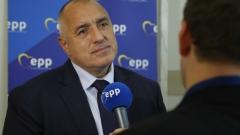 Борисов потвърди условието ни за подкрепа на СЕТА - падане на канадските визи