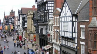 Най-добрият град за живеене във Великобритания