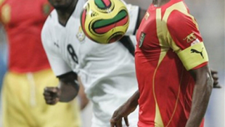 Есиен иска финал между Гана и Кот д'Ивоар