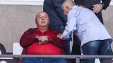 Стефанов: Да минем втория кръг в Лига Европа, а в третия - каквото сабя покаже