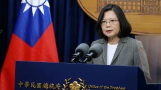 Панама прекрати дипломатическите си отношения с Тайван в полза на Китай