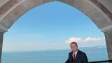 Ердоган: Сделката за С-400 е завършена, юли получаваме комплексите