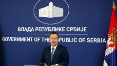Дачич: САЩ няма да имат водеща роля в диалога с Косово