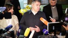 Социалдемократът Миланович печели президентския вот в Хърватия