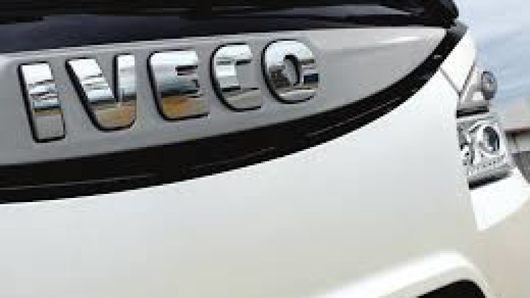Iveco Bus разширява производството си, стъпвайки в Турция