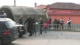 Разнобой в Ямбол - кметът обещава да отвори ромския квартал, медиците не искат