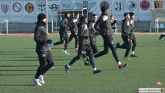 Локомотив (Пд) уреди още една контрола преди заминаването за Турция