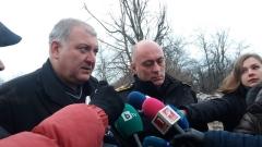 Конкретна заплаха за терористичен акт у нас няма, уверява главсекът Костов