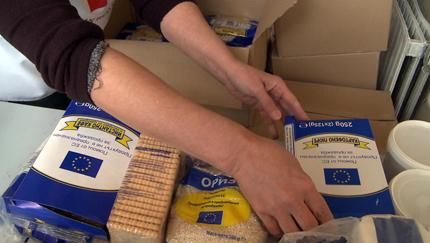 Дарявайте храна, вода и пари, призовава БЧК