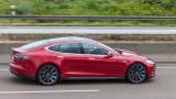 Ето колко автомобили с марката Tesla има в България