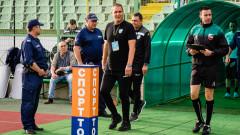 Димитър Димитров: Берое излиза за максимума срещу ЦСКА