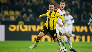 Гьотце: Недопустимо е да водиш с три гола и да не стигнеш до победата