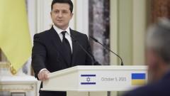 Украйна наложи санкции на 95 души след изборите на Русия в анексирания Крим