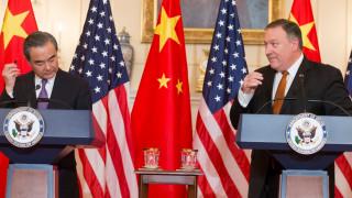 САЩ съкращават продължителността на визи за китайски граждани