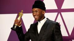 Как се стига от баскетболното игрище до Оскар за поддържаща мъжка роля