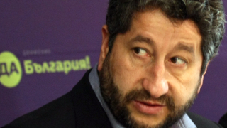 Докладът на ЕК е погром и политическа поръчка, отсече Христо Иванов