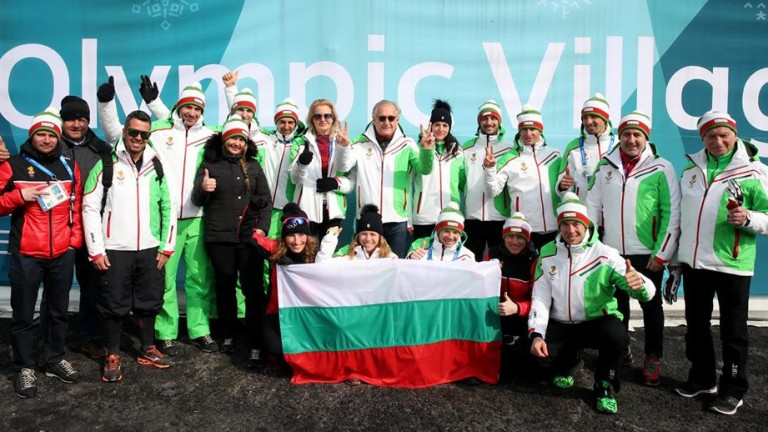 Стефка Костадинова към българските олимпийци: Всеки един от вас вече е победител щом е в ПьонгЧанг