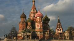 Русия се възстановява от западните рани