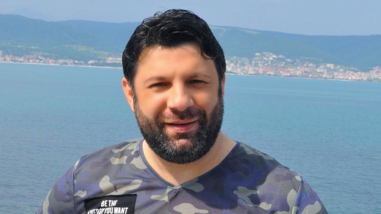 Тони Стораро се оказа бесен фен на Ювентус (СНИМКА)