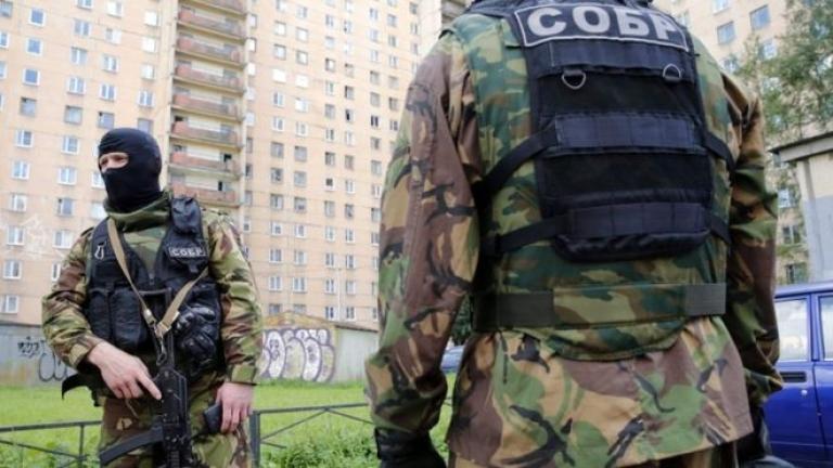 Предотвратиха масово убийство в колеж в Русия