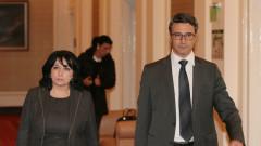 """Теменужка Петкова настоява редовно правителство да защитава позицията ни за """"Газпром"""""""