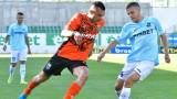 Стефан Христов: Надявам се да не треперим за мястото си в Първа лига до последно