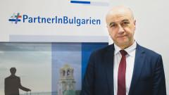 Имаме много добри шансове да привлечем завода на Volkswagen в България