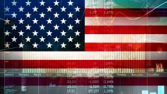 САЩ отчетоха най-големия икономически ръст от 3 г.
