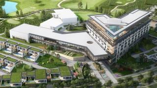 Голф, спа, хотел и жилища: Луксозен проект за €300 милиона ще бъде изграден край София
