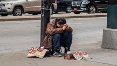 Работодателите в САЩ продължават да съкращават хора, въпреки отварянето