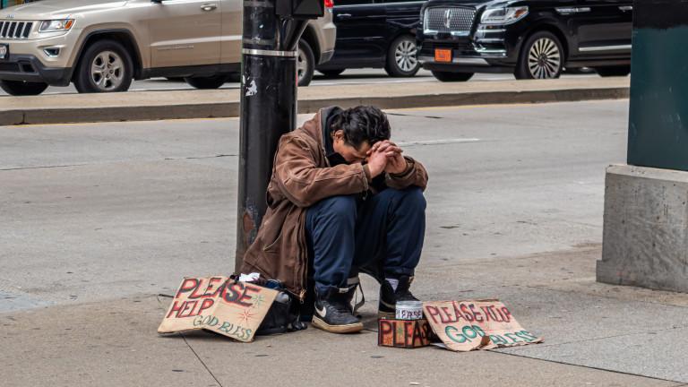 ИПИ: Защо политиците не трябва да пипат начина за определяне на линия на бедност