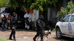 77 000 изчезнали и близо 300 000 жертви на нарковойната в Мексико
