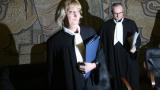 Независим съд ще гледа делото срещу Цветанов, обеща шефът на ВКС