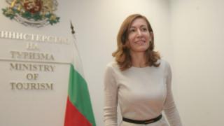 Ангелкова вижда в България потенциал за СПА столица на Европа