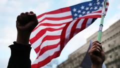 В САЩ пристъпиха към плана на Тръмп за депортация на нелегални имигранти